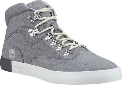 Timberland Men's Newport Bay 2.0 Canvas Hiker Shoe