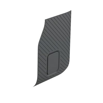 GoPro HERO5 Replacement Side Door
