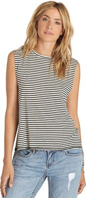 Billabong Women's Short Lived Tee