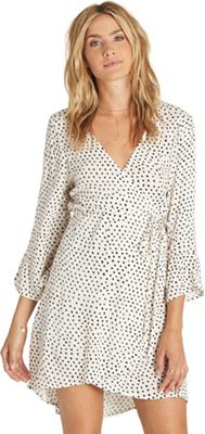 Billabong Women's Wrap It Up Dress