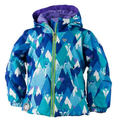 Obermeyer Kids' Ashlyn Jacket