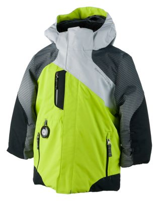 Obermeyer Kids' Havoc Jacket
