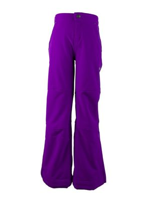 Obermeyer Girls' Jolie Softshell Pant