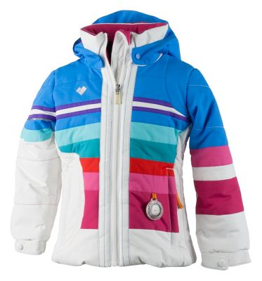 Obermeyer Kids' Snowdrop Jacket