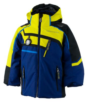 Obermeyer Kids' Tomcat Jacket