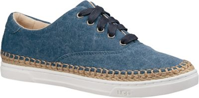 Ugg Women's Eyan II Canvas Shoe