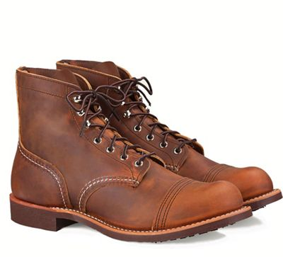 Red Wing Heritage Men's 8085 Iron Ranger Boot
