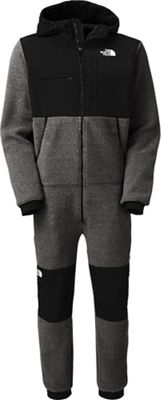 The North Face Men's Homestead Denali Onesie