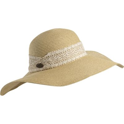 Turtle Fur Vermont Collection Macie Paper Straw Hat