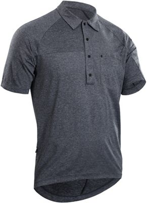 Sugoi Men's Coast SS Polo Shirt
