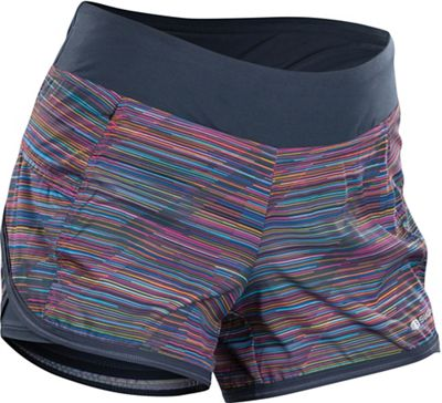 Sugoi Women's Fusion 4IN 2-In-1 Short