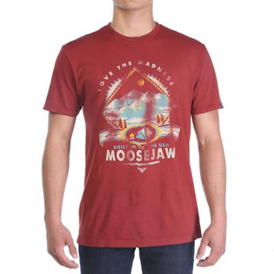 Moosejaw Men's In the Air Tonight Classic Regs SS Tee