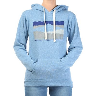 Moosejaw Women's You Got the Look Pullover Hoody