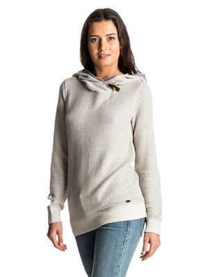 Roxy Women's Wildfire Pullover Hoodie