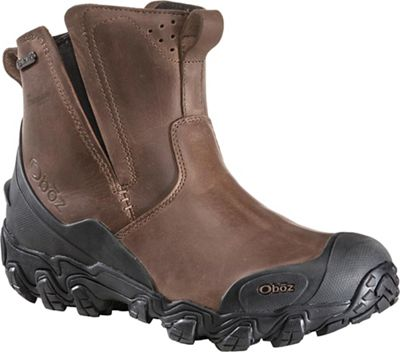 Oboz Men's Big Sky Mid Insulated BDry Boot