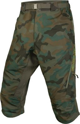 Endura Men's Hummvee 3/4 Short II