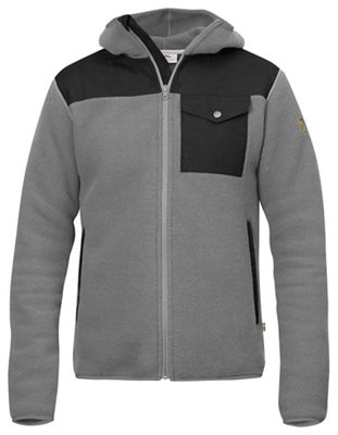 Fjallraven Men's Singi Fleece Hoodie