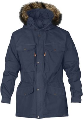 Fjallraven Men's Singi Winter Jacket
