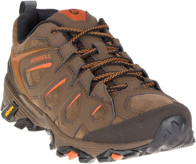 Merrell Men's MOAB FST Leather Shoe