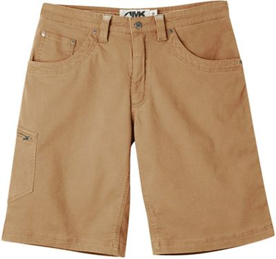 Mountain Khakis Men's Camber 107 Classic 9IN Short