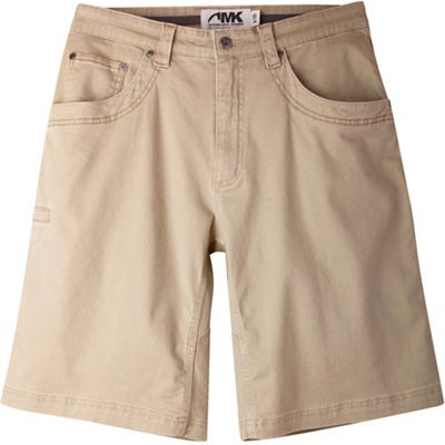 Mountain Khakis Men's Camber 105 Classic 11IN Short