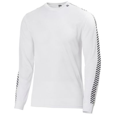 Helly Hansen Men's HH Lifa Stripe Crew Top
