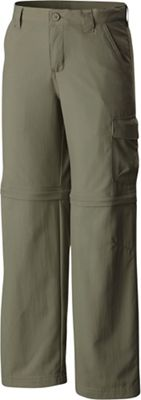 Columbia Youth Boys' Silver Ridge III Convertible Pant
