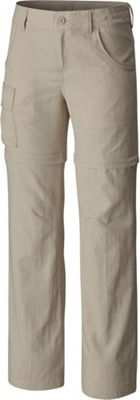 Columbia Youth Girls' Silver Ridge III Convertible Pant