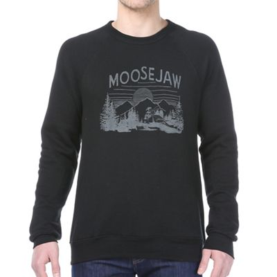 Moosejaw Men's Love Shack Crew Neck Sweatshirt