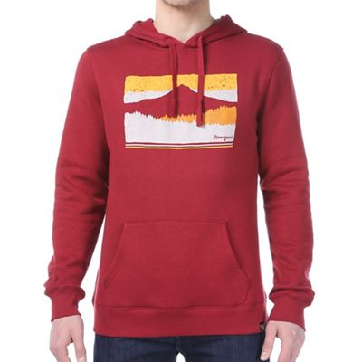 Moosejaw Men's You Got the Look Pullover Hoody