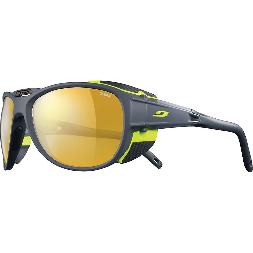 Julbo Explorer 2.0 Sunglasses - at www.lesbauxdeprovence.com f481869cc3c7