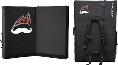 Mad Rock Mustache Mad Pad