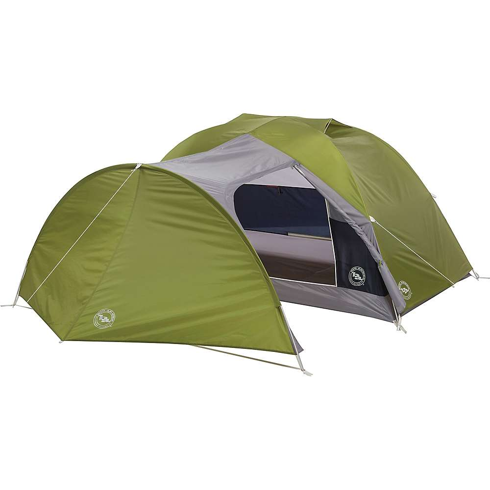 Big Agnes Blacktail Hotel 2 Person Tent