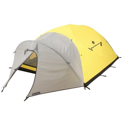 Black Diamond Bombshelter 4-Person Tent