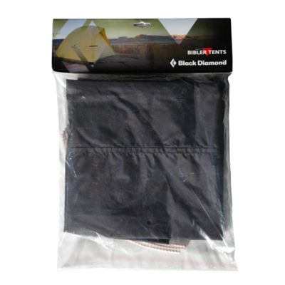 Black Diamond Fitzroy Ground Cloth