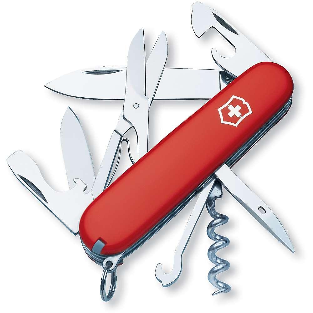 Swiss Army Climber Knife Moosejaw