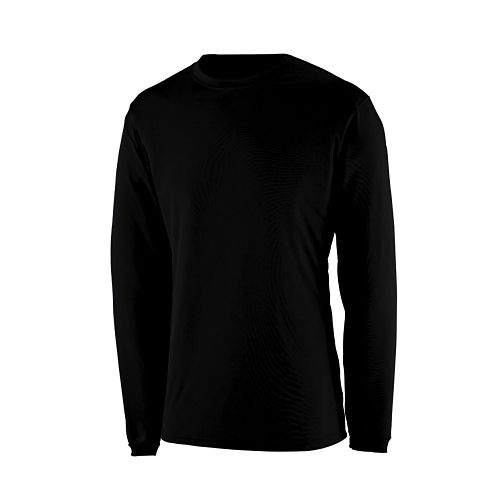 APEX LONG SLEEVE CREW - YOUTH