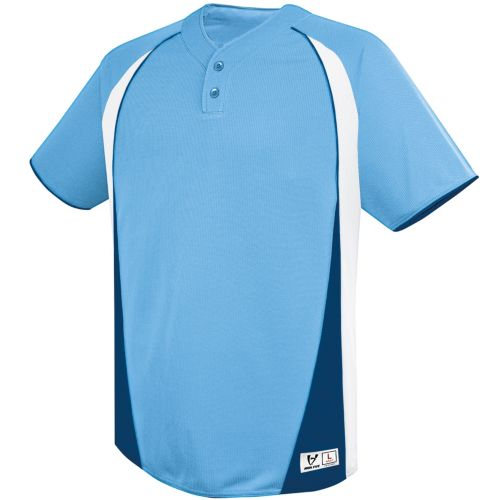 ACE TWO BUTTON JERSEY - ADULT
