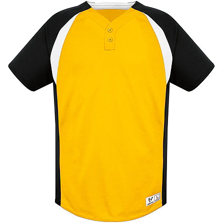 GRAVITY TWO BUTTON JERSEY - ADULT