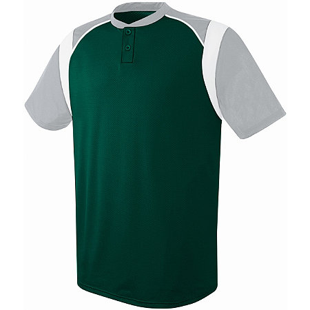 ADULT WILDCARD 2-BUTTON JERSEY