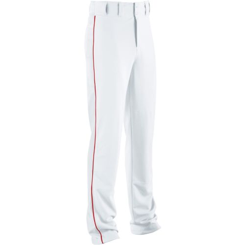 PIPED CLASSIC DOUBLE-KNIT BASEBALL PANT-YOUTH
