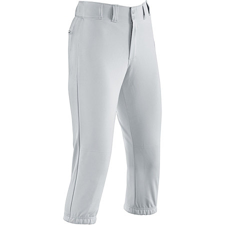 WOMENS PROSTYLE LOW-RISE SOFTBALL PANT
