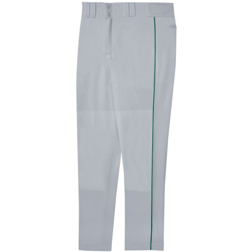PIPED DOUBLE KNIT BASEBALL PANT-ADULT