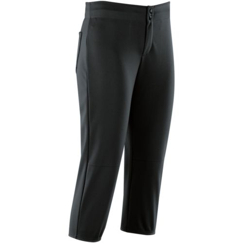 UNBELTED SOFTBALL PANT - WOMEN'S