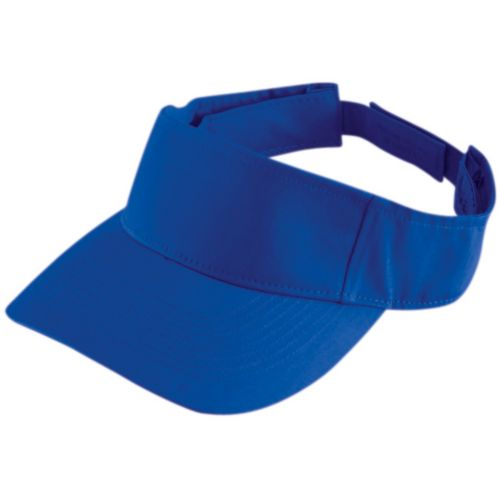 YOUTH SPORT TWILL VISOR