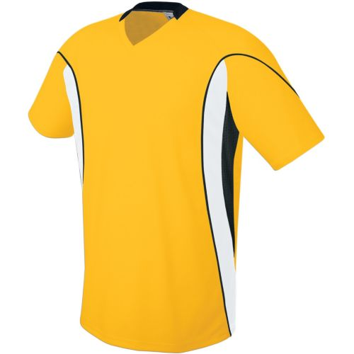 HELIX SOCCER JERSEY-ADULT