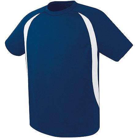 ADULT LIBERTY SOCCER JERSEY