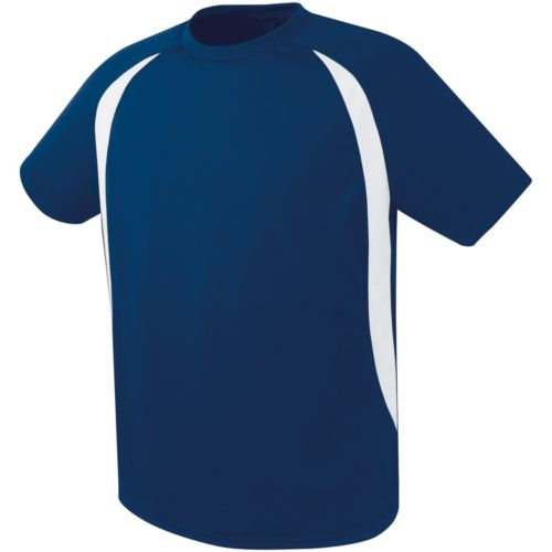 LIBERTY SOCCER JERSEY-ADULT