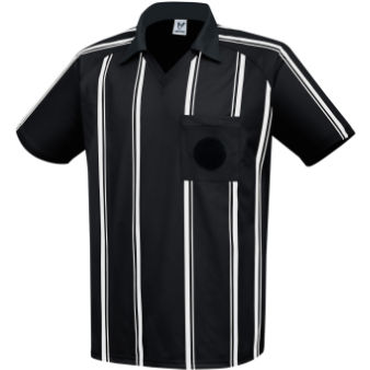 DOMINION SS REFEREE JERSEY-ADULT  | Style 23140