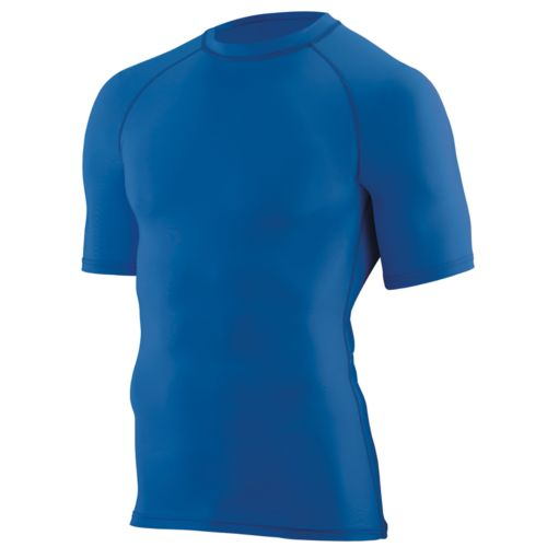 HYPERFORM COMPRESSION SHORT SLEEVE SHIRT - YOUTH